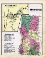 Monterey, Montour, Schuyler County 1874
